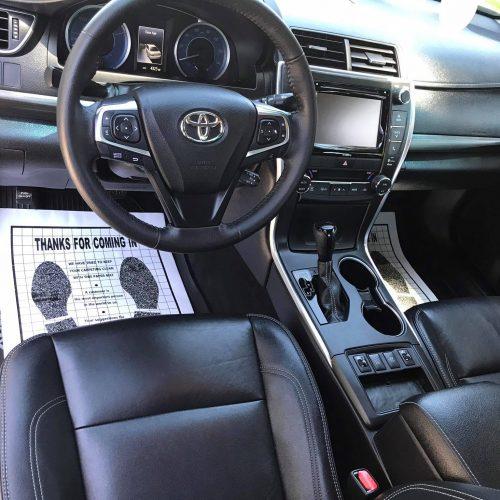 Car detail spokane